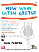 New Wave Latin Guitar (Book+Online Audio)
