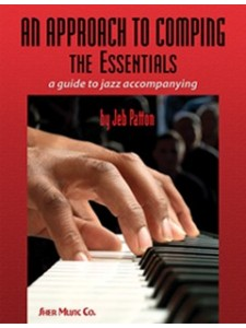 An Approach to Comping: The Essentials (book/2 CD)