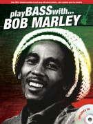 Play Bass With Bob Marley (book/CD)
