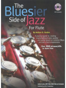 The Bluesier Side Of Jazz For Flute (book/CD)