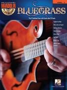 Bluegrass : Mandolin Play-Along Volume 1 (book/CD)