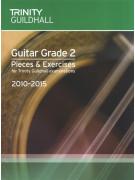 Trinity College London: Guitar Grade 2- 2010-2015