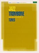 Jazz Trombone Tunes Level 2 (book/CD play-along)