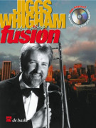 Jazz Solos Play Along Fusion Trombone (book/CD)