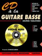 CD à la Guitare Basse (book/CD)