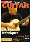Lick Library: Effortless Classical Techniques (DVD)