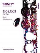 Mosaics - Flute Book 1 (Initial-Grade 5)