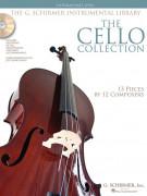 The Cello Collection: Intermediate (book/2 CD)
