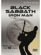 10-Minute Teacher: Black Sabbath - Iron Man (DVD)