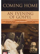 Coming Home: An Evening of Gospel (DVD)