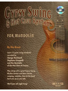 Gypsy Swing & Hot Club Rhythm - Mandolin (book/CD)