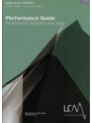 LCM Performance Guide For Electronic Keyboard/Organ (Book/CD)