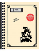 The Real Book Play-Along: Volume I – Sixth Edition C Instruments (Book/USB)