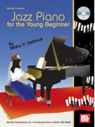 Jazz Piano for the Young Beginner (Book/CD)