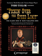 Pickin' over the Speed Limit (book/CD)