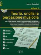 Teoria, analisi e percezione musicale
