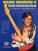 Hank Marvin's Guitar Instruction Book (book/2 CD)