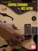 Comping Standards for Jazz Guitar (Book/CD)