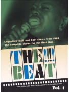 The !!!! Beat: Legendary R&B and Soul, Vol. 1 (DVD)