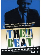 The !!!! Beat: Legendary R&B and Soul, Vol. 5 (DVD)
