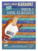 Singer's Dream Karaoke: Rock & Soul Classics (DVD)