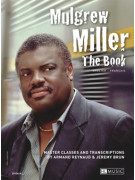 Mulgrew Miller - The book