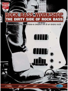 Rock Bass Workshop - The Dirty Side of Rock Bass (book/CD)