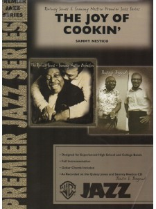 The Joy of Cookin' (with CD)