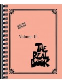 The Real Book: Volume II (C Instruments)