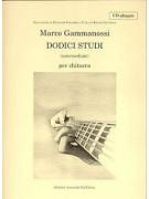 Dodici Studi - I Serie (libro/CD)