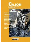 Cajon & Cajon Add-ons (libro/file audio)