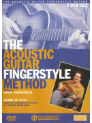 The Acoustic Guitar Fingerstyle Method (2 DVD)