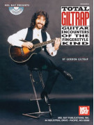 Total Giltrap - Guitar Encounters of the Fingerstyle Kind (book/CD)