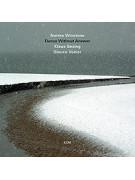 Norma Winstone - Dance Without Answer (CD)