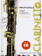 Per chi suona il clarinetto (libro/CD)