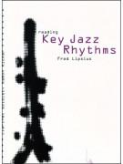 Reading Key Jazz Rhythms for Clarinet (book/CD play-along)