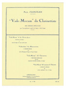 """""""Vade-Mecum"""" du Clarinettiste"""