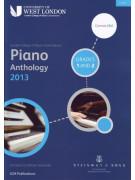 LCM Piano Anthology 2013 Grade 1 & 2