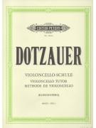 Dotzauer - Violoncello Tutor - Part I