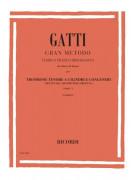 Gran Metodo teorico pratico per trombone tenore - Parte I