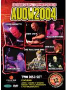 Ultimate Drummers Weekend 2004 (2 DVD)