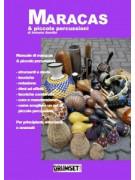 Maracas & Piccole Percussioni (libro/file audio)