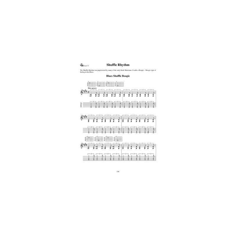 Accordi Chitarra Birdlandjazz Guitar Studies Playing Chords