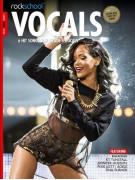 Rockschool Vocals: Grade 5 - Female 2014-2017 (Book/Download Card)