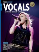 Rockschool Vocals: Grade 6 - Female 2014-2017 (Book/Download Card)