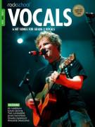 Rockschool Vocals: Grade 2 - Male 2014-2017 (Book/Download Card)