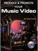 Produce & Promote Your Music Video (book/DVD)