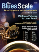 The Blues Scale For Tenor Saxophone & Bb Instruments (book/CD)