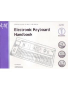 LCM Electronic Keyboard Handbook: Ensemble Level 1