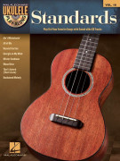 Standards: Ukulele Play-Along Volume 16 (book/CD)
